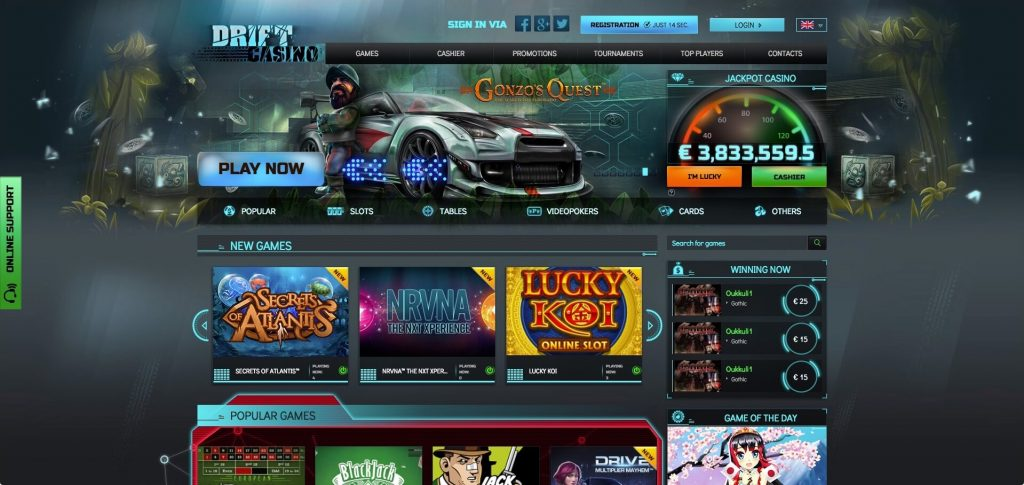 Bet365 Casino Review - Rating the Slots & Casino Games