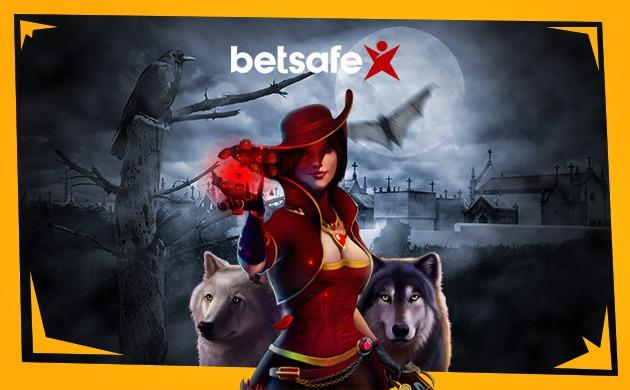 Betsafe bonus freespins recension