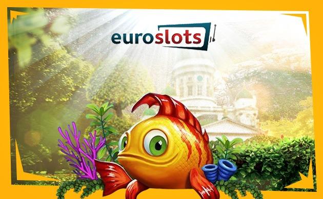 euroslots med fria spins