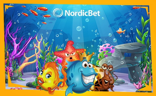 NordicBet Casino image