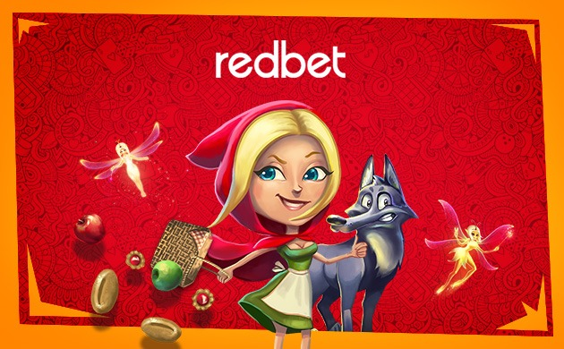 RedBet Casino image