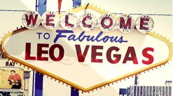 Leo Vegas bjuder alla spelare på extra stor fredagsbonus!