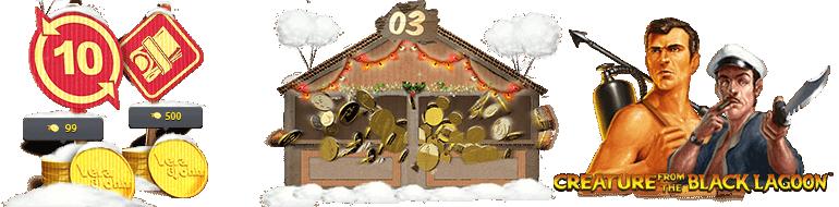 Besök Vera&Johns julmarknad och fynda gratissnurr!