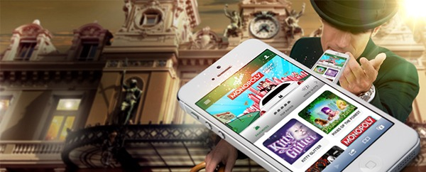 Spela hos Mr Green i mobilen och tävla om en iPad Air