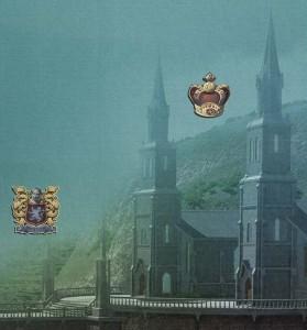 Vinn lyxvistelse på slott hos Thrills