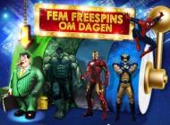 Freespins-festival hos Gala Casino