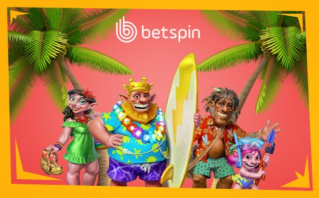 Betspin recension