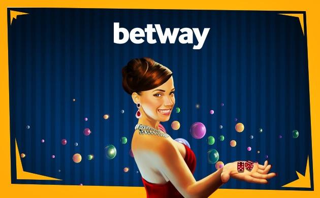 Betway Casino image