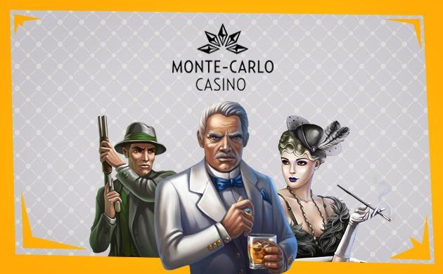 Monte-Carlo Casino image