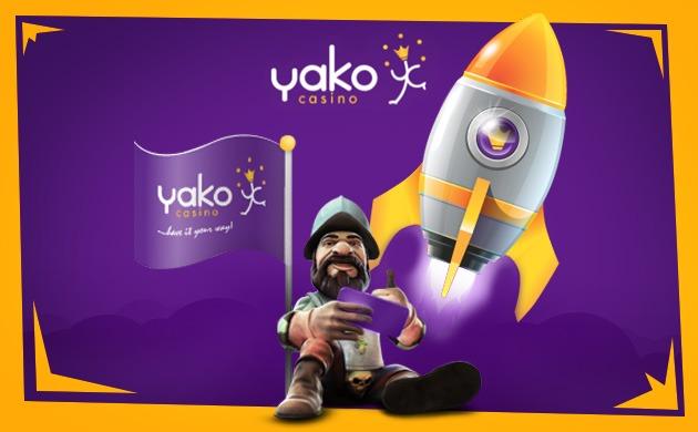 yako nytt casino