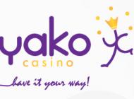 Lansering av Yako Casino