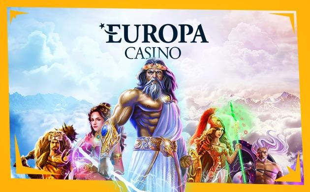 europa casino stora vinster