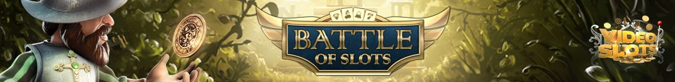 Battle of Slots hos VideoSlots