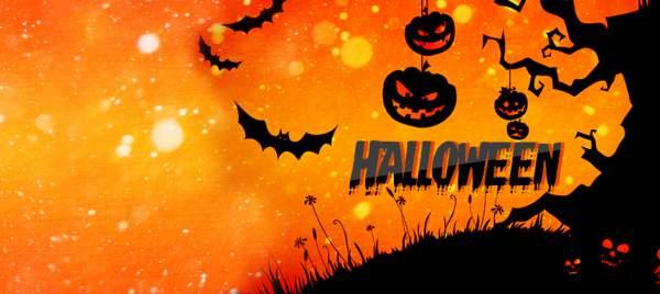 Yakos halloween kampanj fira med freespins och casinobonus