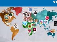 Erövra världen med NordicBet