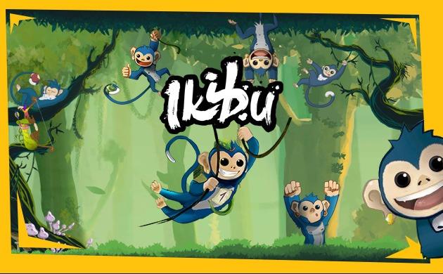 Samla frön och spela med free spins hos Ikibu casino