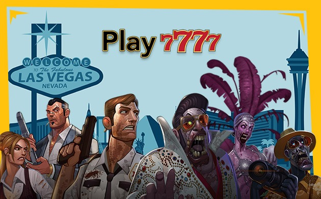 Play7777 banner