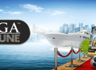 Få hela 500 freespins på Mega Fortune