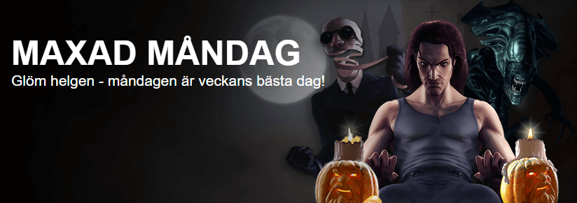 Sverige kronan free spins