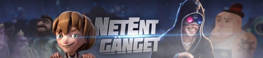 EnergyCasino free spins till NetEnt spel