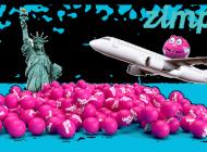 Res till New York med Zimpler