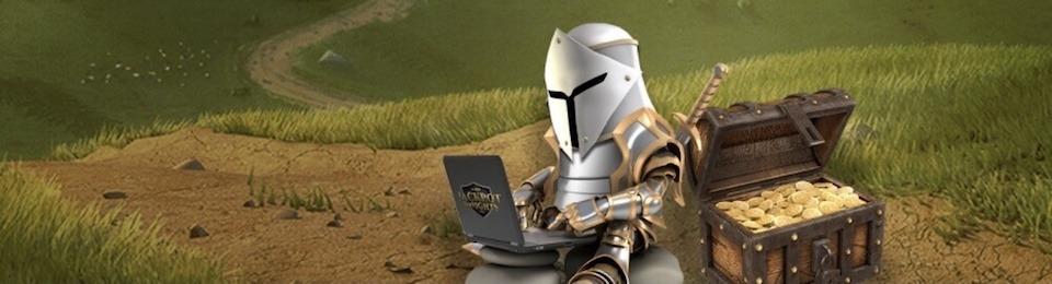 Jackpot Knights Casino avatar