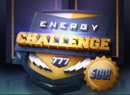 Siktet inställt på energifylld tävling!