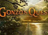 Följ med Gonzo på äventyr i helgen