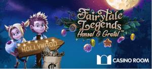 Casino room free spins till Fairytale Legends: Hansel & Gretel