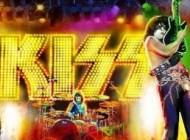 Vinn ett av fyra VIP-paket med KISS-biljetter