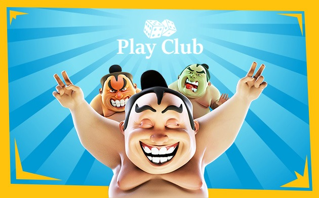 Play Club image