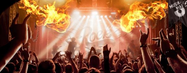 rock spins med casinobonus på rock n roll slots
