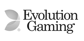 Evolution Gaming logga