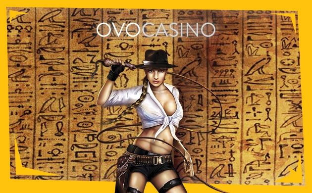 OVO Casino image