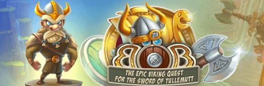 BöB viking kampanj
