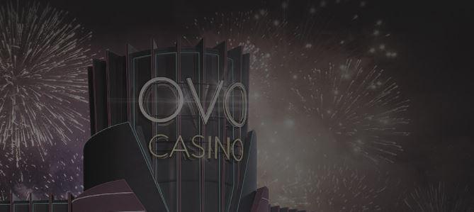 OVO Casino tisdagens lotteri vinn del av prispott