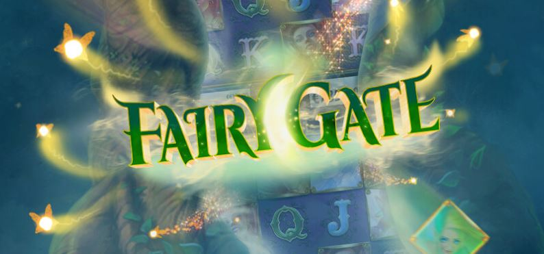 Fairy Gate turnering hos Bethard vinn free spins