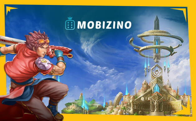 Mobizino image