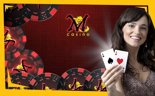 Nya Casino Online | 4.000 kr BONUS | Casino.com