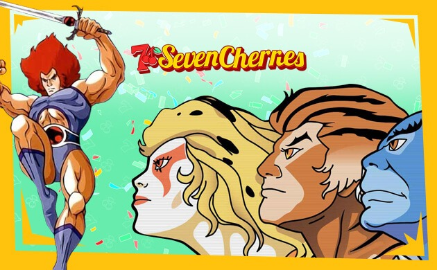Seven Cherries Casino banner
