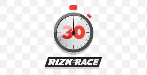 Tävla om bonus och free spins hos Rizk