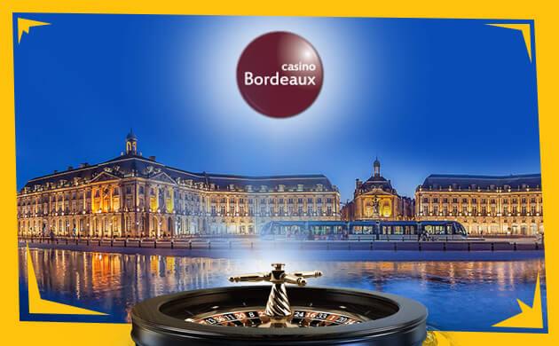 Casino Bordeaux banner
