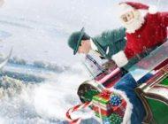 Hitta julstämningen med festliga free spins