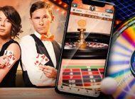 Tävla om casinobonus och nya iPhone X!