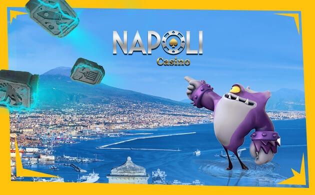 Napoli Casino image