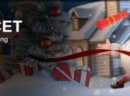 Vinn stora pengar i spännande julrace!