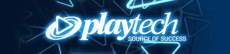 spela på nya slots från playtech
