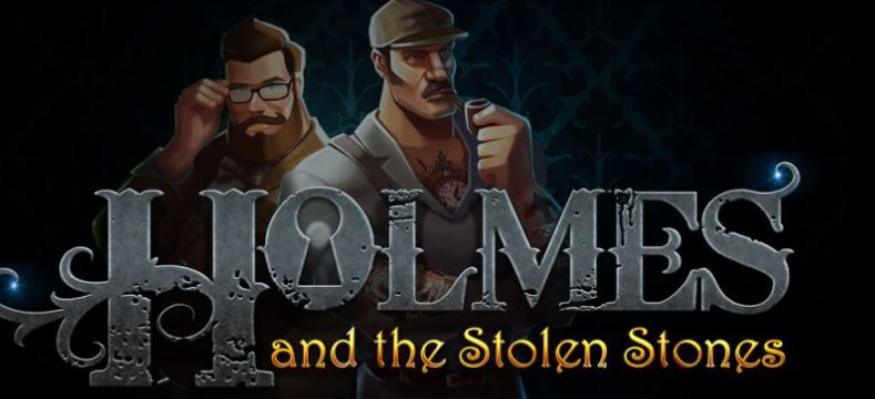 holmes and the hidden stones slot