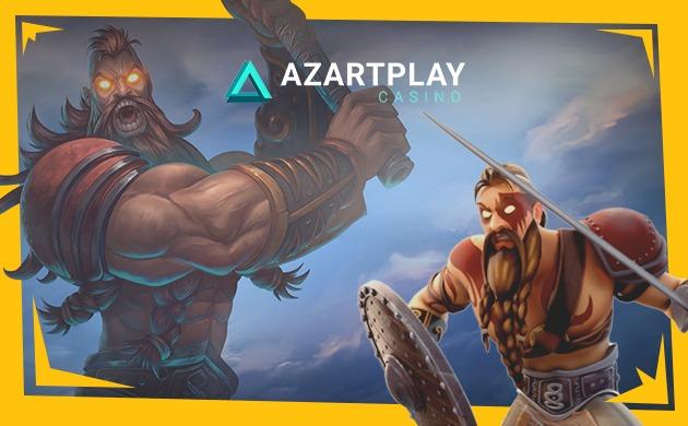 Läs mer om Azartplay Casino idag