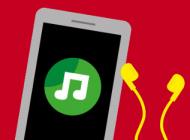 Spotify Premium från Mobilautomaten